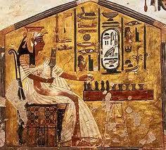 Древнеегипетские драматические тексты