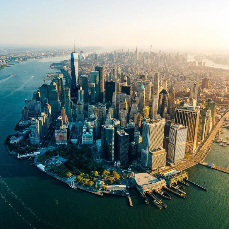 Природа, города, мир на снимках профессионального фотографа