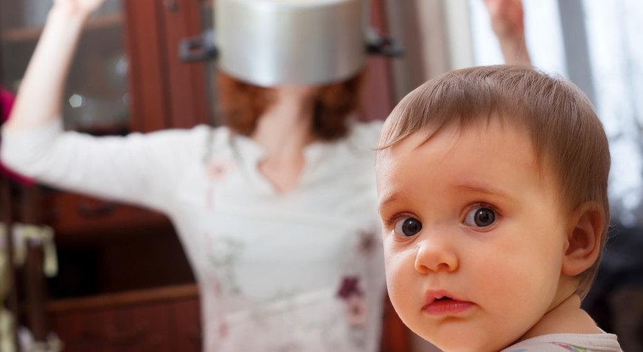 «Я плохая хозяйка, но хорошая мать!» Почему играть сдетьми важнее, чем варить борщ