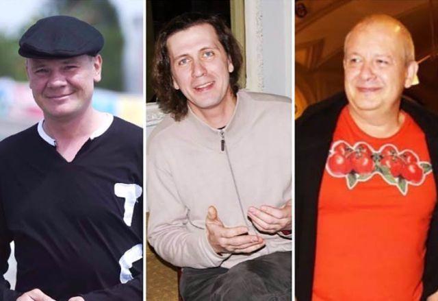Российские актеры, ушедшие из жизни молодыми
