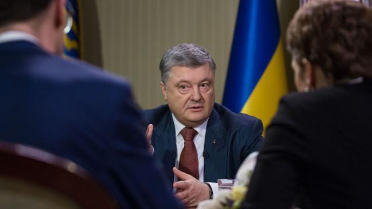 «Чудовищный провал»: предан огласке козырь, который Порошенко подарил России в газовой войне