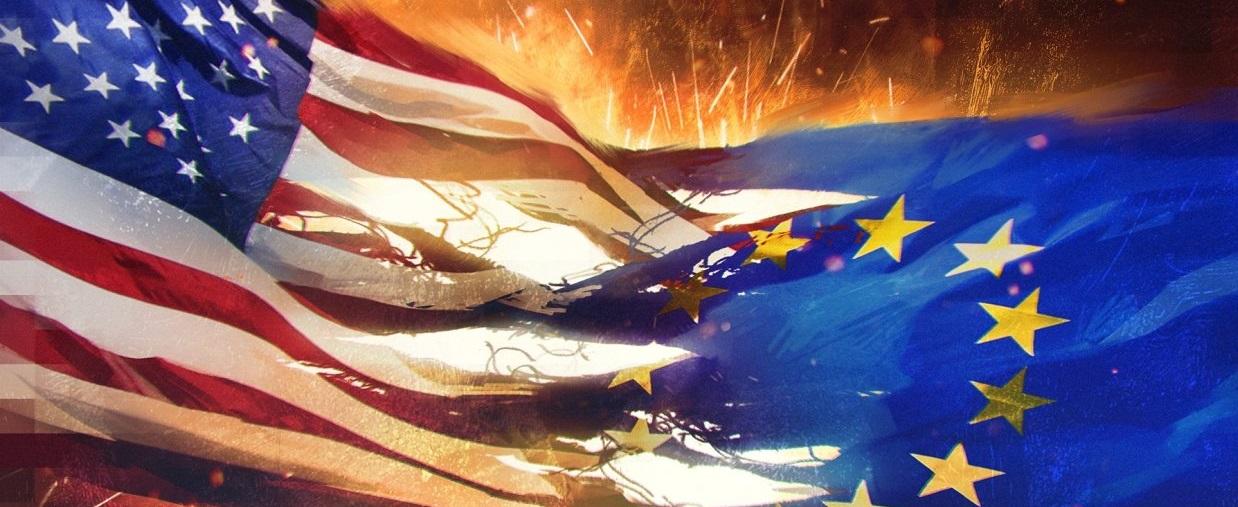 Евросоюз готов строить мосты в торговом споре с США