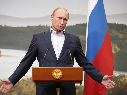 Россияне ответили на ультиматум МИД Германии о возвращении РФ в G8