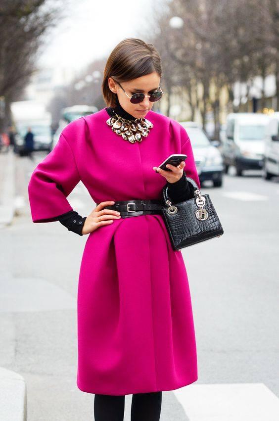 Хотите выглядеть супер модно, оригинально и сногшибательно в новом сезоне? 6 стильных неординарных идей с кожаным ремнём