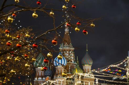 Александр Проханов: Рождество. Что оно? Откуда? Зачем нам даровано?