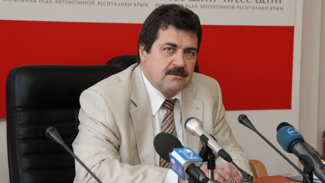 Власти Крыма исключили возможность проведения повторного референдума о статусе полуострова