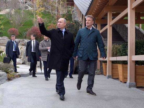 Путин рассказал, какими должны быть зарплаты и пенсии