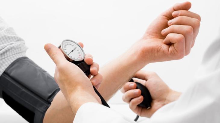 Высокое и низкое давление: причины, профилактика, лечение. Изображение номер 2