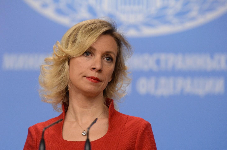 Захарова назвала популизмом заявления Трампа о возвращении G8