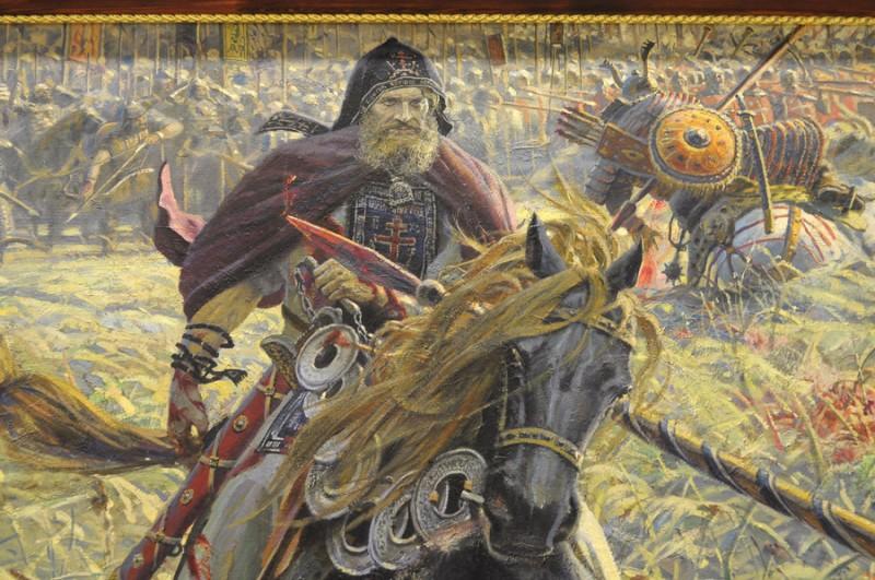 Дмитрий Стешин: Духовное терпильство проецируется на всю паству, и особенно распаляет врагов