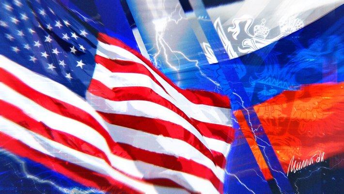 """""""Обратный отсчет начался безвозвратно"""": AgoraVox заявил о подготовке США """"страшной войны"""" против России и Китая"""