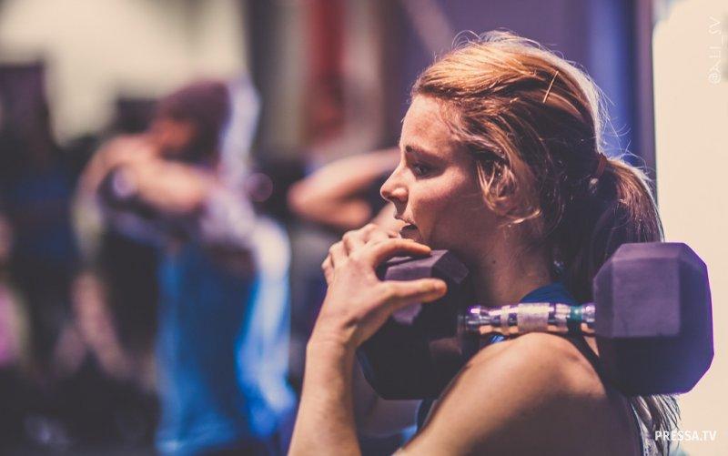 Разоблачение мифов о фитнесе