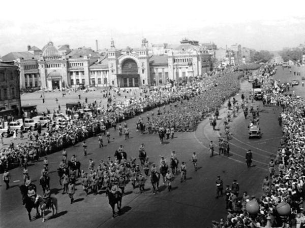 Фотографии войны 1941 1945 годов