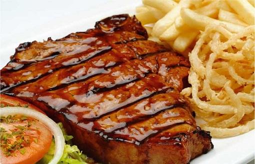 Мясо аппетитное рецепт