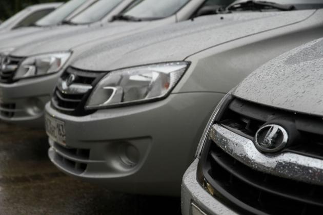 АВТОВАЗ снизил прогнозы по экспорту своих автомобилей