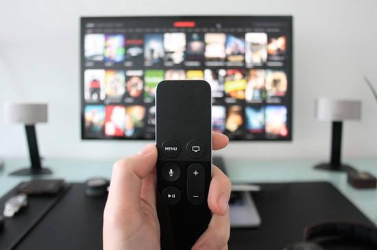 СМИ не будут штрафовать за ошибки в возрастной маркировке телепрограммы