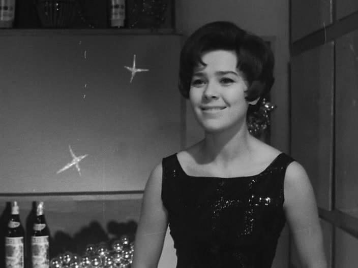 Самая высокая... (1967)