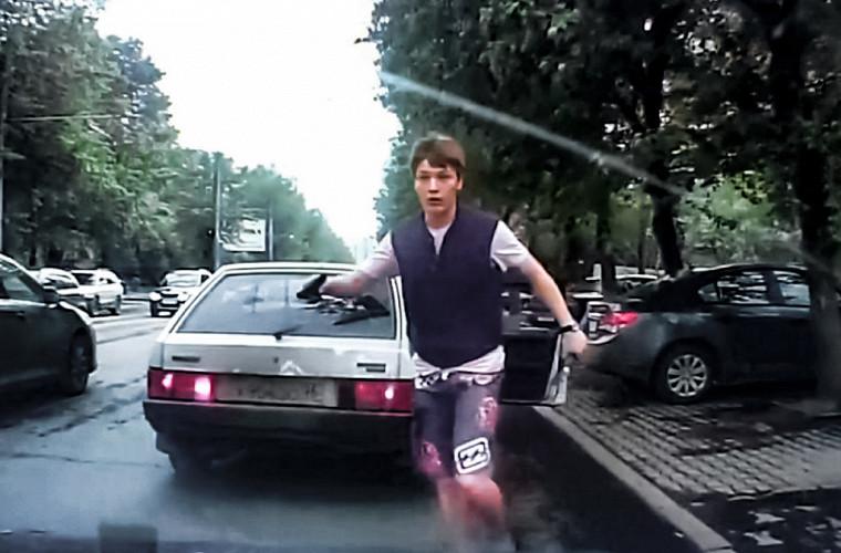 Что немцы думают о российских водителях?