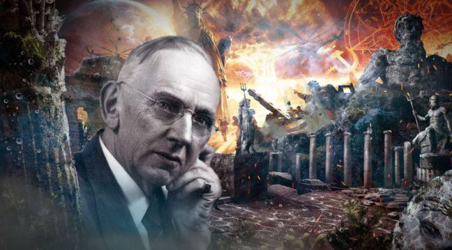 Великий американский провидец предсказал будущее России в 2017 году