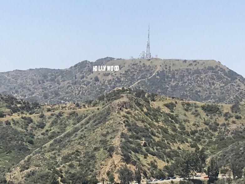 По дорогам Калифорнии