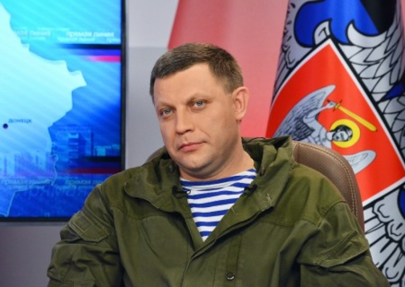 Андрей Пургин: Гибель Захарченко — тяжелое испытание для Республики