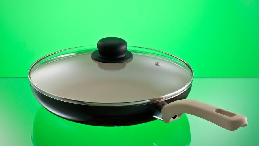 Токсичная посуда