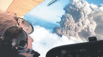 Вулкан Бардабунга грозит повторить авиаколлапс 2010 года