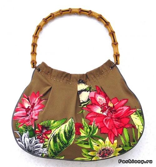 сшить сумку для мамы