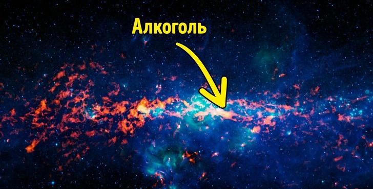 9 странных вещей, найденных в космосе