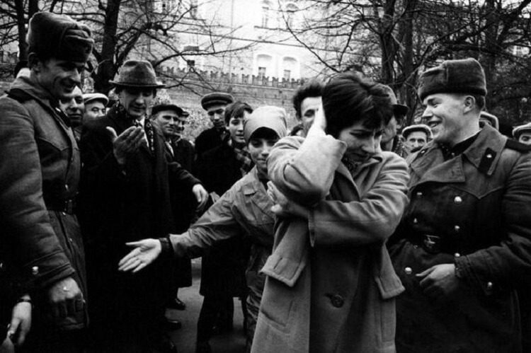 СССР в 1966 году