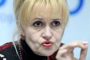 «Даже хорваты нас посылаю»: украинская националистка раскритиковала отношение ЕС к Незалежной