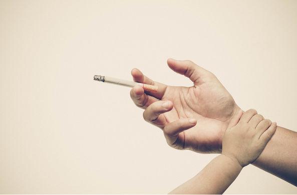 В Таиланде будут наказывать за курение в доме