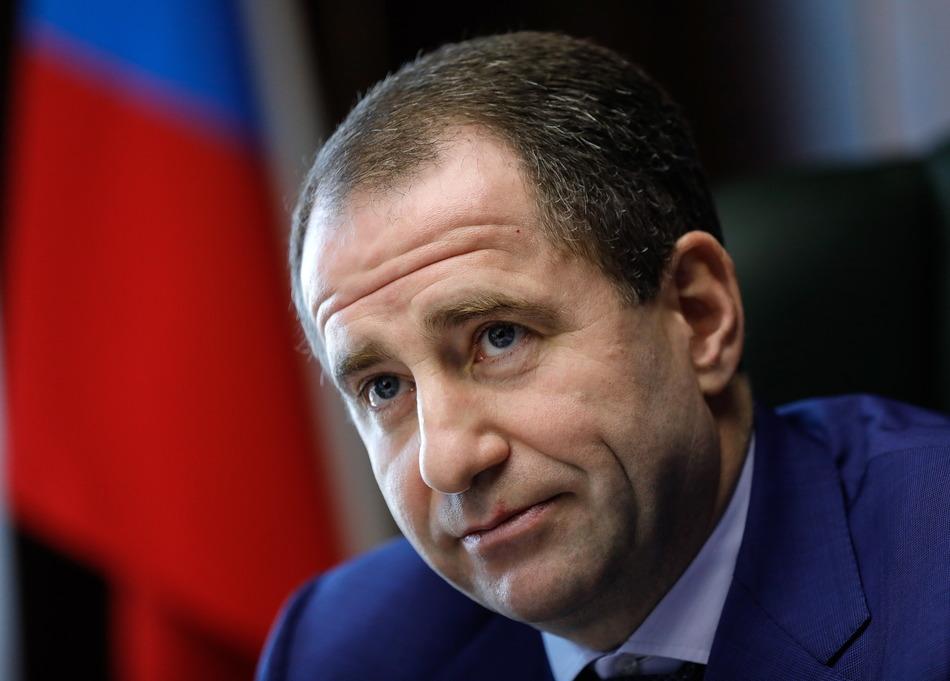 Михаил Бабич берет под контр…