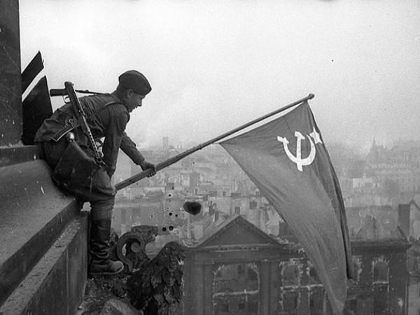 Лучшая песня о Великой Победе 1945г