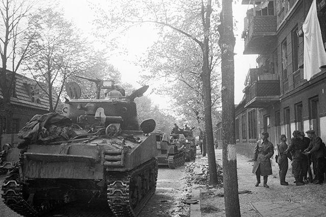 Вкус Второго фронта. СССР выиграл войну «благодаря ленд-лизу»?