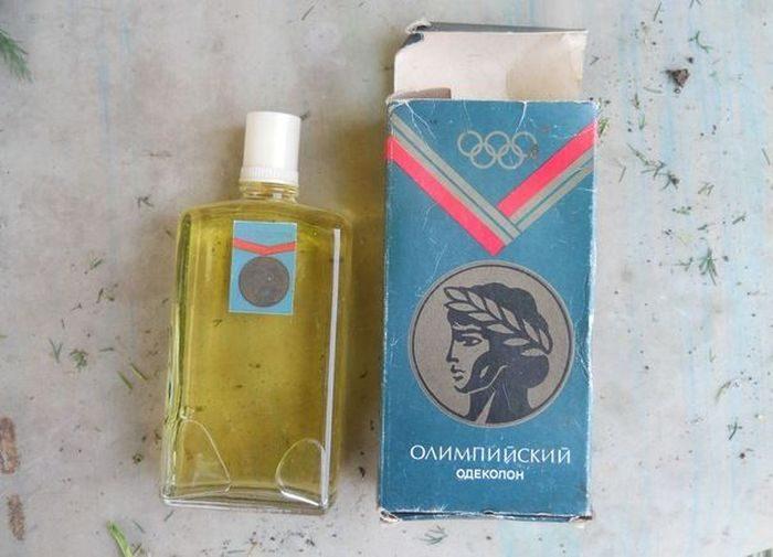 Артефакты советской эпохи