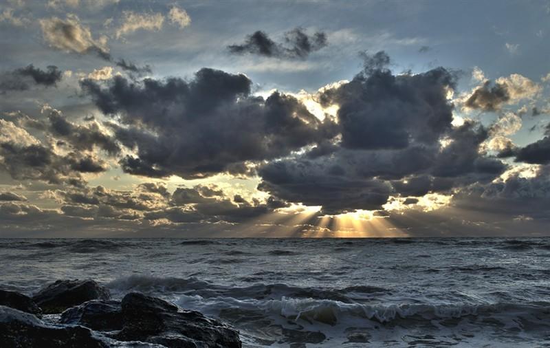Каспийское море Каспийское, море