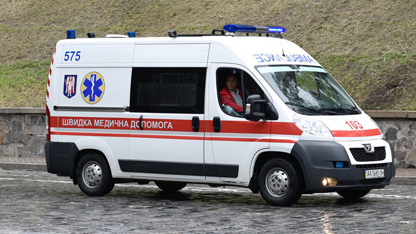 В ДТП под Киевом погибла юмористическая актриса