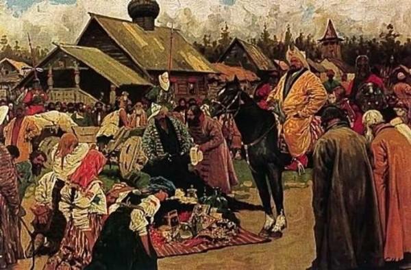 1237 год: почему его называют самым страшным годом в истории России?