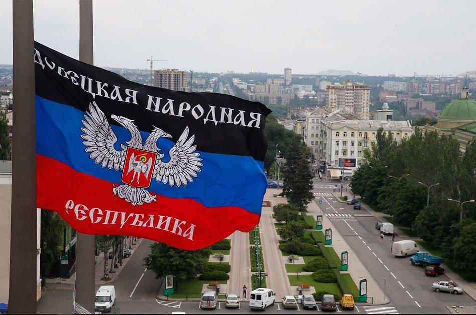 Донбасс сделал контрольное предупреждение Киеву