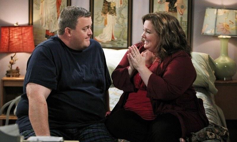 Совместная диета закончилась разводом, потому что муж похудел, а жена – нет