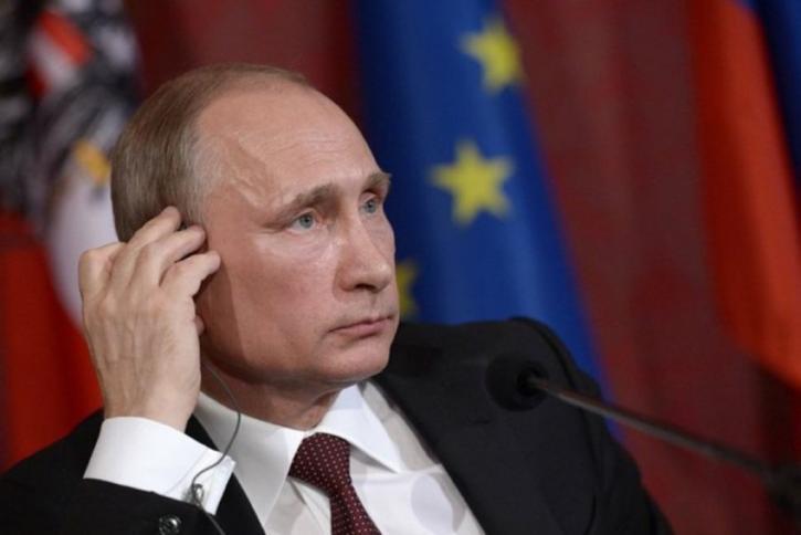 Вслед за Путиным: Европа гот…