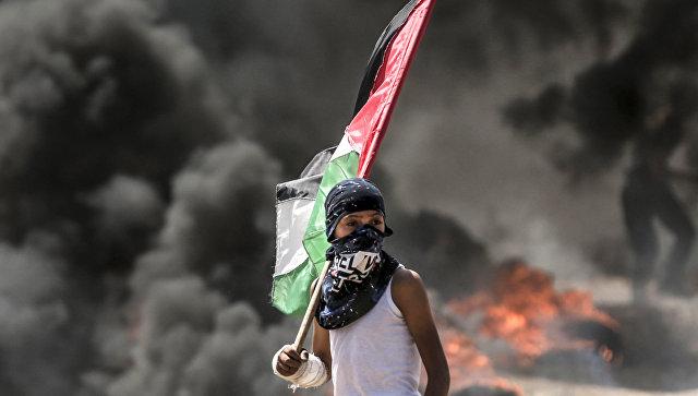 Число погибших в Газе палестинцев возросло до 59