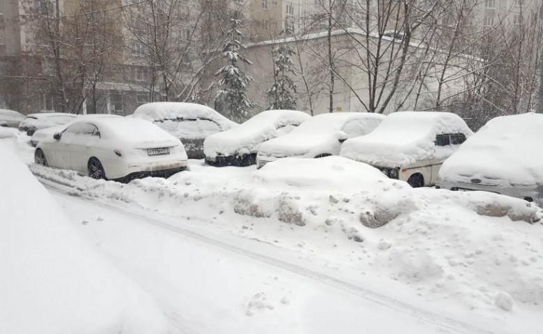 Как научиться экономить топливо зимой?