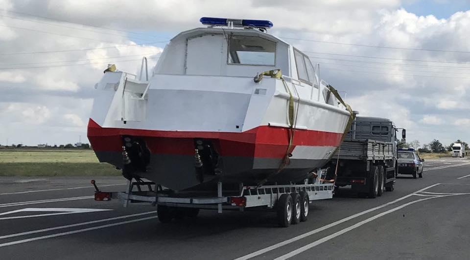 Кровавый Петя и «непобедимый флот»: Киев стягивает остатки ВМС в Азовское море