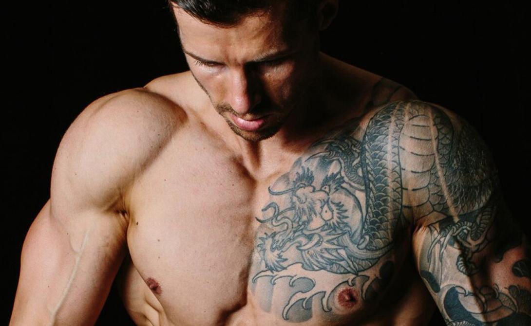 Как накачать идеальные плечи