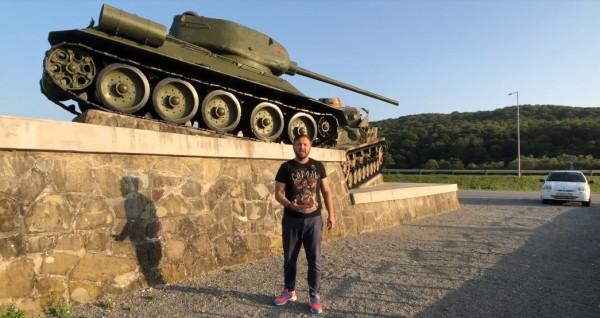Севастополь - это Европа... …