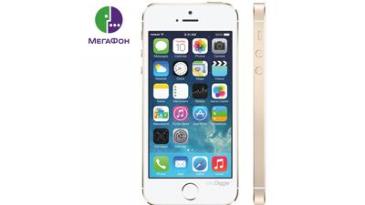 «Мегафон» вложит 1 млрд на продвижение iPhone