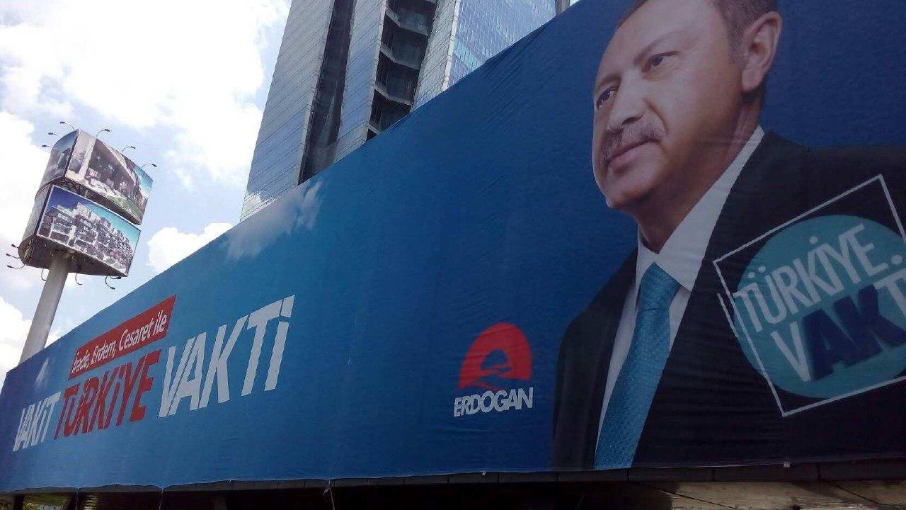 Эрдоган переизбран председателем правящей Партии справедливости и развития Турции
