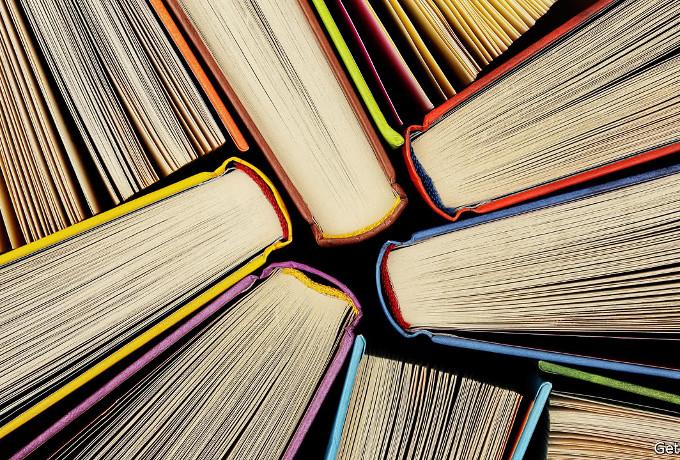 30 замечательных книг, которые стоит прочесть каждому к 30 дню рождения